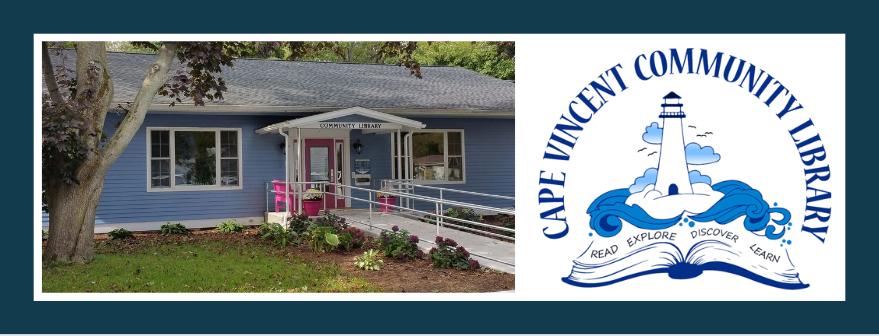 Cape Vincent Community Library